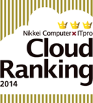 Cloud Ranking 2013-2014